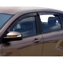 Комплект дефлекторов дверей LADA Xray