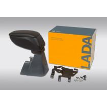 Подлокотник к автомобилю LADA Vesta (для комплектаций без подлокотника)