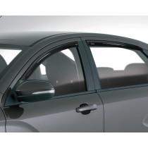 Комплект дефлекторов дверей LADA Vesta Sedan