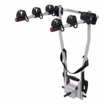 Велобагажник на фаркоп для 3-х велосипедов