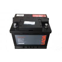 Батарея аккумуляторная 62 Ач 600А с обратной полярностью