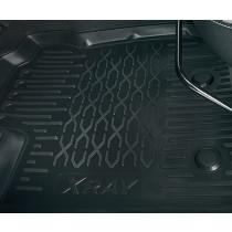 Полиуретановые ковры салона LADA Xray (для комплектаций без вещевого ящика)