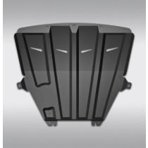 Защита картера LADA Vesta Sedan / SW / SW Cross