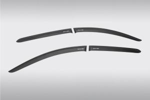 Комплект дефлекторов дверей LADA Vesta SW / SW Cross
