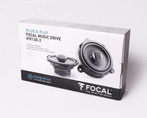 Акустика Focal IFR 130-2 (коаксиальная)