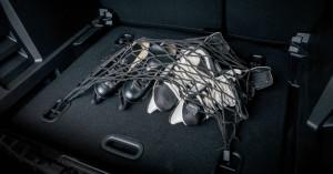 Сетка в багажник LADA Xray