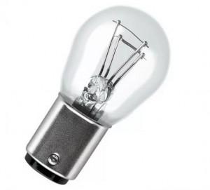 Автомобильная лампа P21/4W